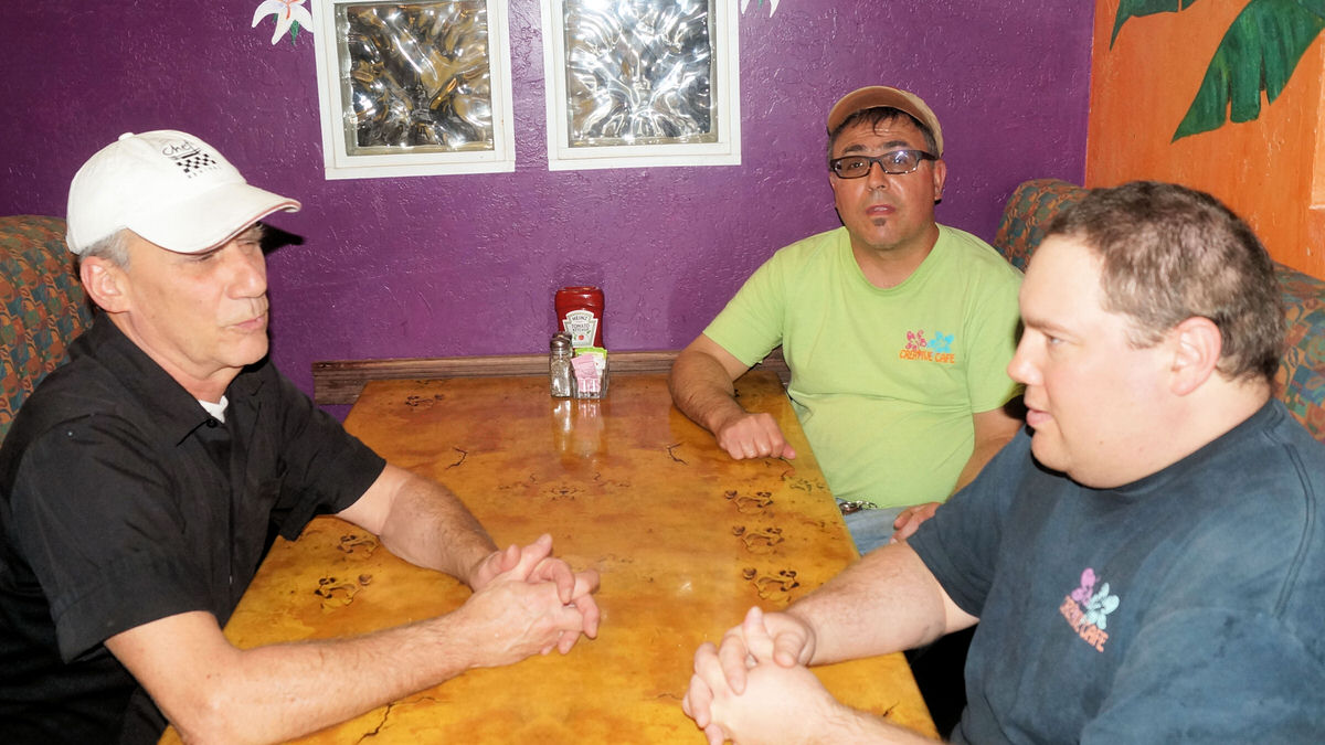 Best Restaurant Staff in Casa Grande, AZ